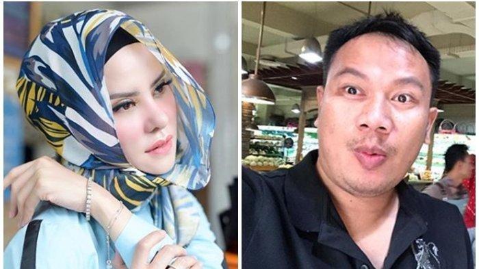 Kabar Angel Lelga Usai Digerebek Vicky Prasetyo, Curhat Soal Fitnah Hingga Keterangan Pihak Polisi