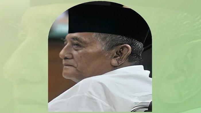 Kabar Duka dari Gus Mus, KH Atabik Ali Tokoh NU asal Krapyak Yogyakarta Meninggal Dunia