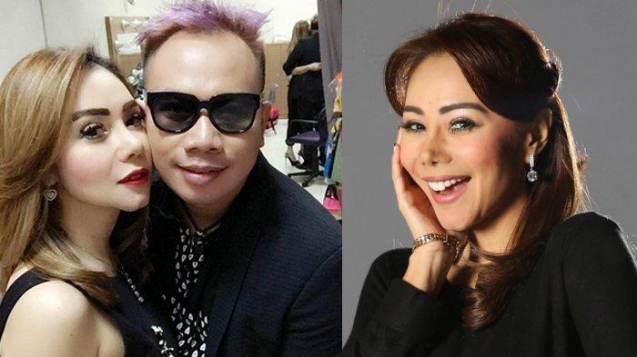 Kabar Femmy Permatasari Mantan Pacar Vicky Prasetyo, Pernah Dilamar dengan Cincin Berlian Rp 7 M