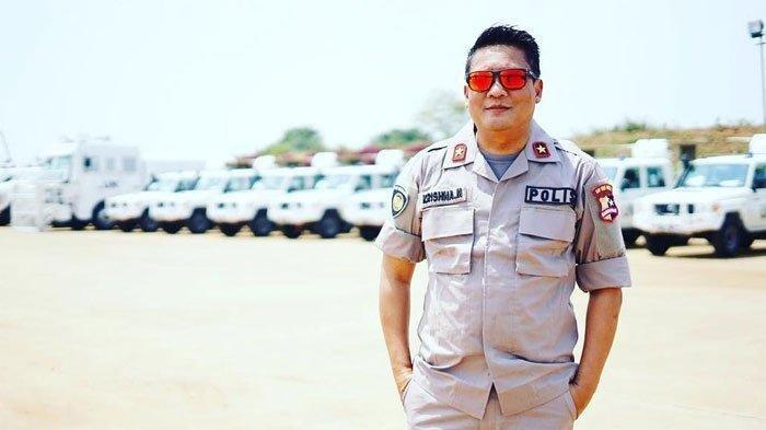 Lama Tak Muncul, Begini Nasib Polisi Ganteng Krishna Murti Pahlawan Bom Thamrin, Kini Jadi Jenderal
