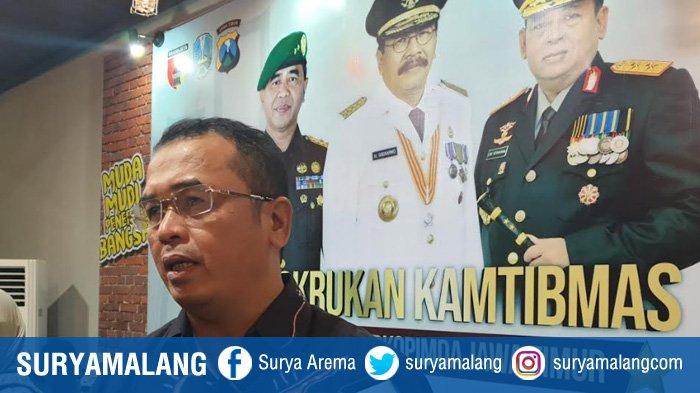 Saber Pungli Polda Jatim Lepaskan Kepala Puskesmas Porong dan 5 Pegawai