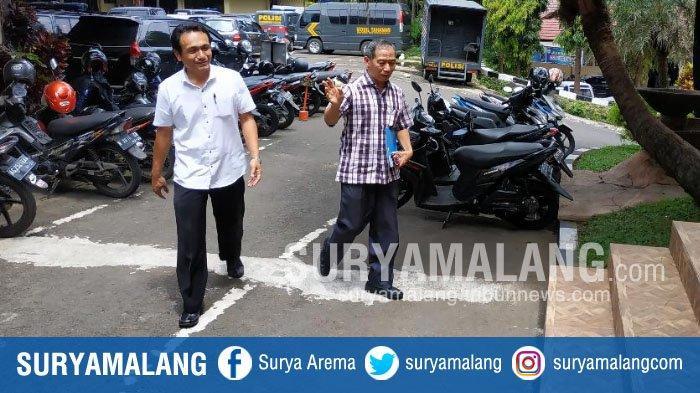 Daftar Saksi yang Diperiksa Hari Ini Terkait Dugaan Korupsi APBD-P Kota Malang 2015