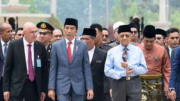 Deretan Nama yang Diduga Akan Mengisi Kabinet Menteri Jokowi, Didominasi anak-anak Muda