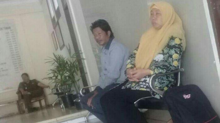 Kasus Korupsi Kades Mojoagung Dilimpahkan Kejari Tuban Ke Tipikor