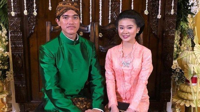 Kaesang - Felicia Tissue Lamaran? Foto Jokowi dan Calon Besan Viral, Ternyata Bukan Orang Sembarang