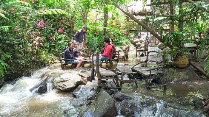 Sambang Wisata dan Sambang Produk di Kabupaten Malang, Sanusi Kunjungi Tempat Wisata Setiap Sabtu