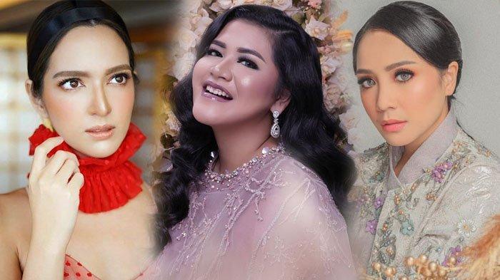 Putri Jokowi Kepergok Pesta Bareng Artis Nagita Slavina & Nia Ramadhani, Ini Sosok Lain Kahiyang Ayu