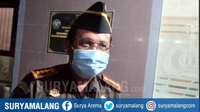 Kejari Kabupaten Malang Sabet Peringkat Pertama Bidang Tipidum se-Jawa Timur