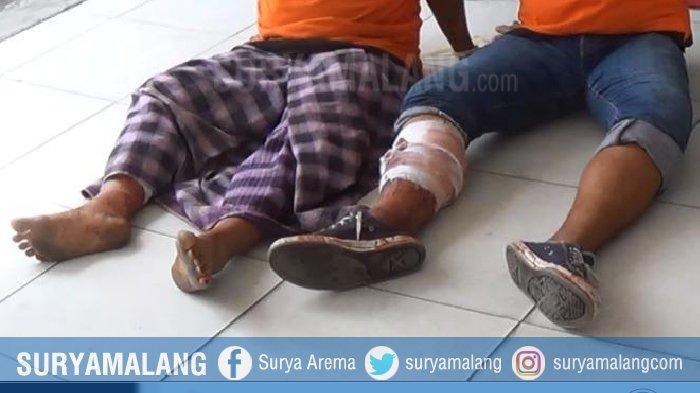 Komplotan Maling Mobil dan Motor Lempar Bondet ke Arah Polisi di Mojokerto
