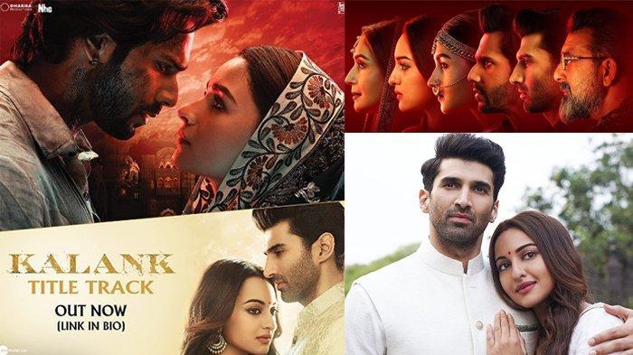 Sinopsis Kalank Film India ANTV Hari Ini 12 April 2020 Jam 10 Malam, Dibintangi Madhuri Dixit
