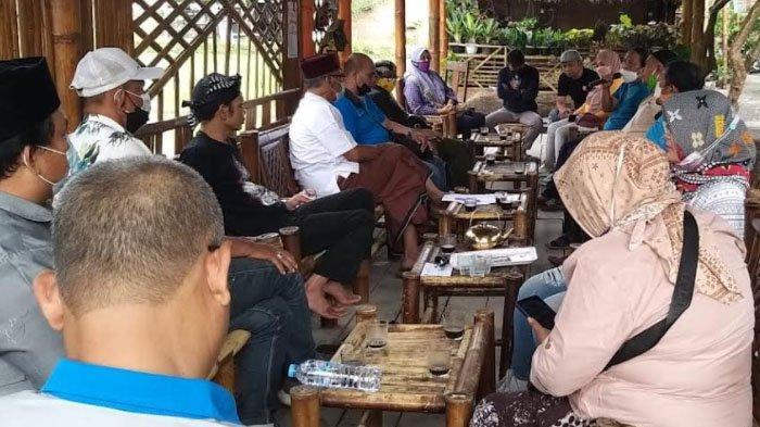 Masih PPKM, Promosi 22 Kampung Tematik Kota Malang Lewat Virtual Event