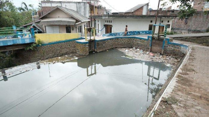 Pencemaran Kali Kebo di Kota Batu Belum Teratasi, DLH Berlakukan Sanksi Administratif