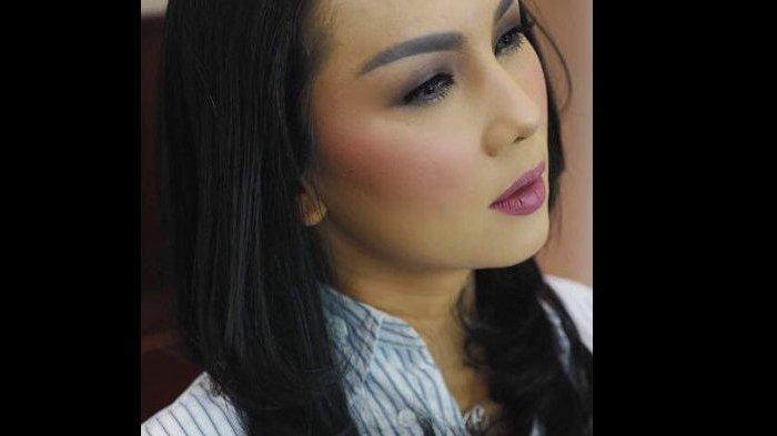 Kalina Ocktaranny Tak Bisa Menghubungi Kekasih di Surabaya, Panik Khawatir jadi Korban Bom