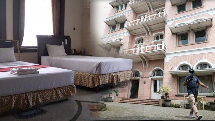 Tarif dan Tipe Kamar Serta Rute Hotel Niagara Lawang Malang, Jadi Perhatian Setelah Viral di Tik Tok