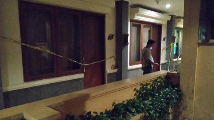 UPDATE Pembunuhan Cewek Muda Asal Bandung di Hotel Lotus Kediri, Baru Check In & Ada yang Booking