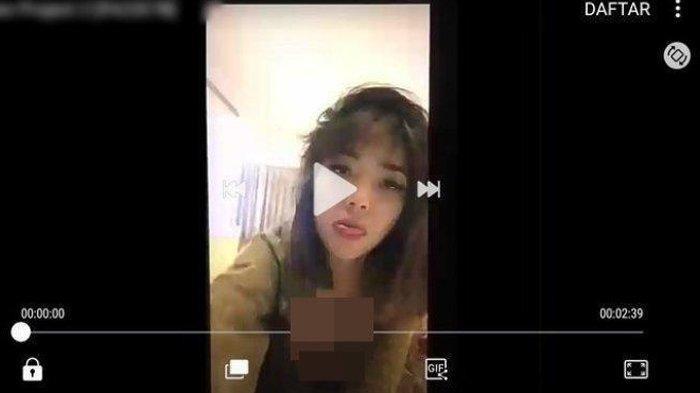 DISOROT Foto Tubuh Langsing Gisella Anastasia dan Aksi Nobu di Youtube, Imbas Kasus Video Syur