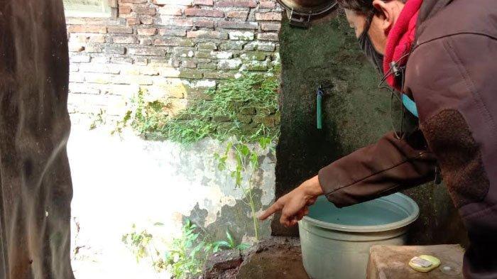 Kamar Mandi Longsor, Cewek Asal Malang Ini Terjatuh dari Ketinggian 7 Meter