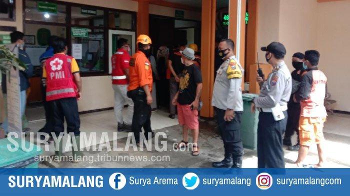Korban Tanah Longsor Perumahaan Griya Sulfat Inside Kota Malang Ditemukan di Bendungan Sengguruh