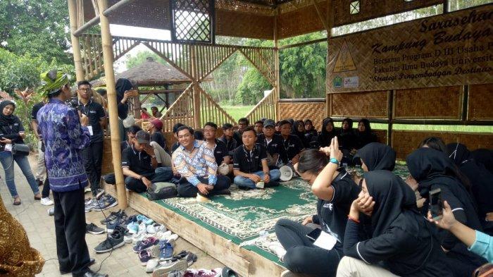 Kampung Budaya Polowijen dan UNS Surakarta Berbagi Strategi Pengembangan Destinasi Wisata Budaya