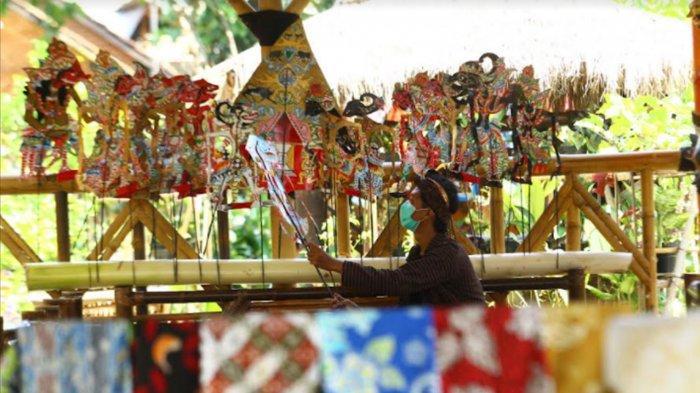 Kampung Budaya Polowijen Mulai Persiapkan Diri Jelang Dibukanya Pariwisata di Kota Malang