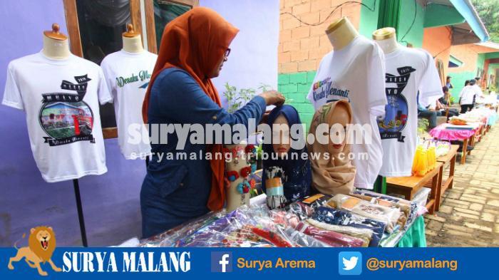 Kampung Gelandangan dan Pengemis di Kota Malang Beda, Warganya Bisa Berkarya Lho