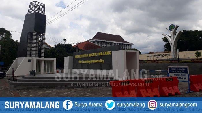 917 Siswa Malang Lolos SNMPTN 2020,Semua yang Lolos Diminta Jadi Duta Pencegahan Covid-19