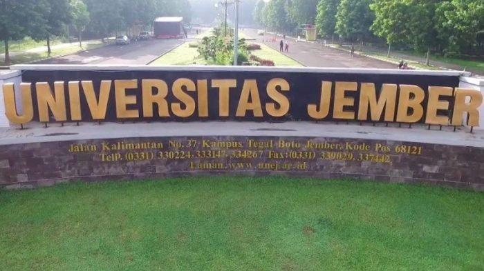 Hasil Tracing Ungkap 17 Warga Civitas Akademika Universitas Jember Terkonfirmasi Positif Covid-19