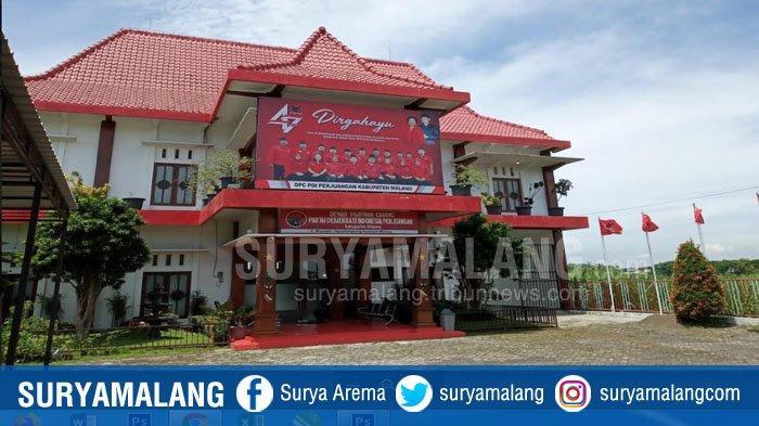 Membaca Arah Koalisi Partai di Pilbup Malang 2020, PDIP Membuka Diri
