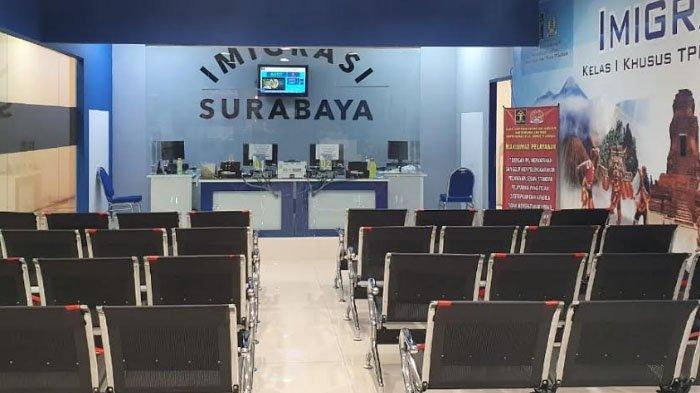 Kantor Imigrasi Kelas I Khusus TPI Surabaya Buka Kembali Unit Layanan Paspor - kantor-imigrasi-kelas-i-khusus-tpi-surabaya-membuka-kembali-ulp-dan-mpp-1.jpg