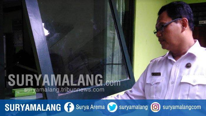 KUA Jombang Dibobol Pencuri, Dua Hard Disk Komputer Berisi Data Pernikahan Satu Kecamatan Raib