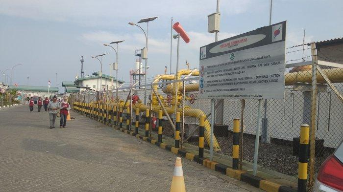 Blok Migas Wilayah Kerja Sakakemang Dikekola Bersama Petronas Dan Repsol