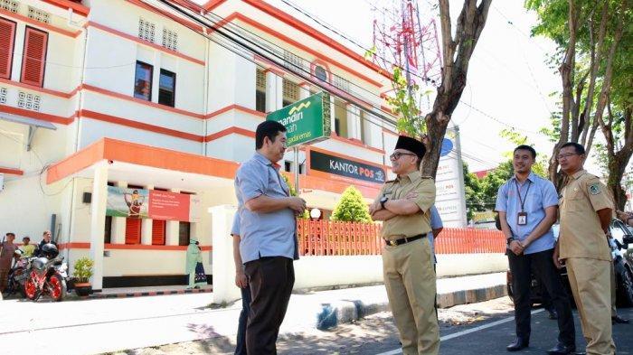 Kantor Pos Berusia 149 Tahun Di Banyuwangi Akan Dijadikan Wisata Heritage