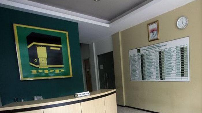 4 Partai Akan Koalisi dengan PPP di Pilwali Kota Blitar 2020