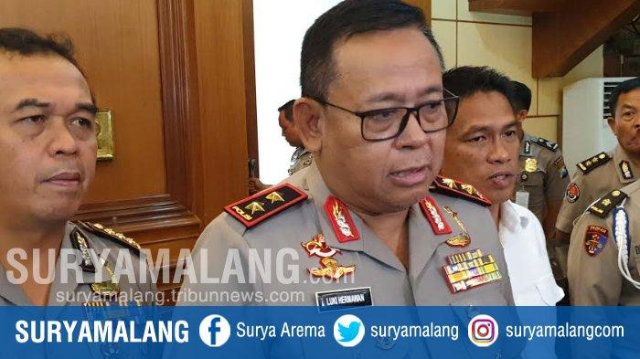 Akan Ikut Aksi 22 Mei Di Jakarta, 24 Penumpang Kapal Asal Kalimantan Diminta Kembali Ke Kota Asal