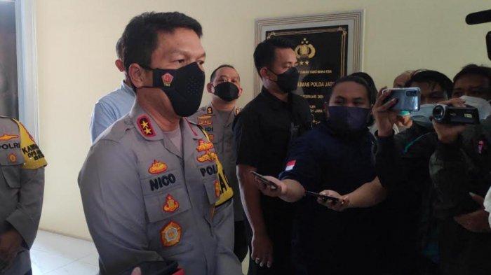 Kapolda Jatim Pecat 2 Kanit Narkoba dan 3 Anggota Polrestabes Surabaya yang Tertangkap Pesta Sabu