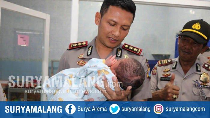 Bayi yang Ditemukan di Trotoar Kota Batu Kini Ditunggu 5 Pasangan, Untuk Apa Ya?