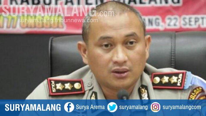 Teroris Obok-obok Singosari Kabupaten Malang, Densus 88 Sampai Turun Lapangan