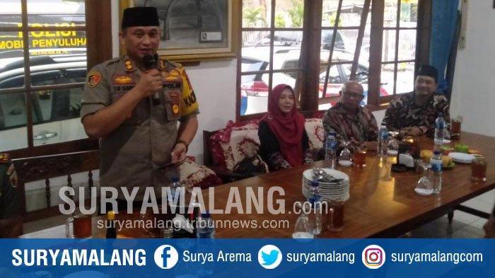 Tak Ada Potensi Timbul People Power di Kabupaten Malang