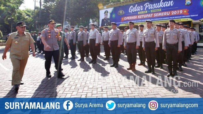 Sanusi Minta Warga Kabupaten Malang Tak Gelar Takbir Keliling