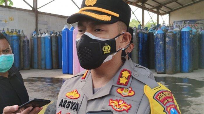 20 anggota Polres Probolinggo Terpapar Covid-19, Kapolres Sebut Pelayanan Publik Tetap Buka