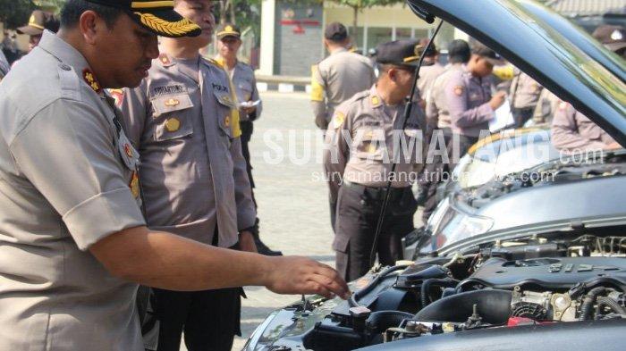 Polres Sampang Kerahkan 2.000 personel untuk Pengamanan Pilkades 21 Oktober 2019