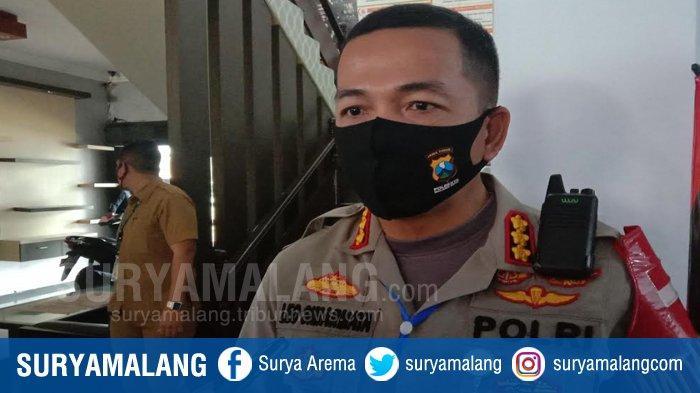 Kombes Pol Leonardus Simarmata Ingin Ada Rumah Sakit Darurat di Kota Malang