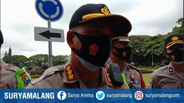 Akan Ada Lagi Penutupan Jalan untuk Putus Penyebaran Covid 19, Wacana Polresta Malang Kota