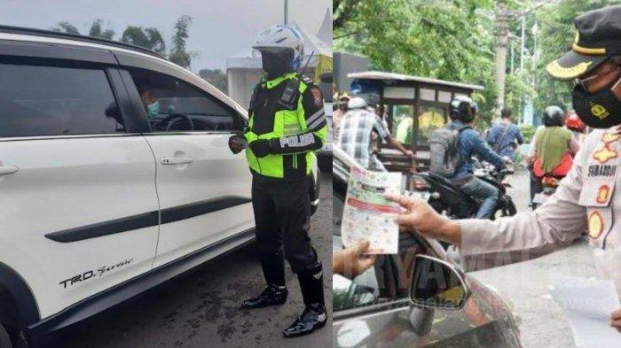 Info Mudik dan Titik Penyekatan di Malang, Sidoarjo: Wilayah Satu Rayon Masih Bebas & Teknis Cegatan