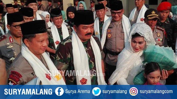 Kapolri dan Panglima TNI ke Surabaya, Teruskan Perang Melawan Terorisme