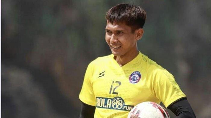 Kapten Arema FC, Hendro Siswanto Setuju PSSI Hentikan Kompetisi Musim 2020