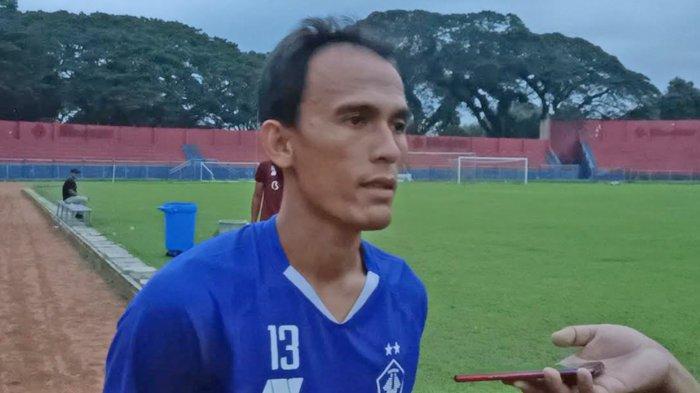 Kapten Persik Kediri Faris Aditama Siap Berikan Kejutan di Piala Menpora 2021