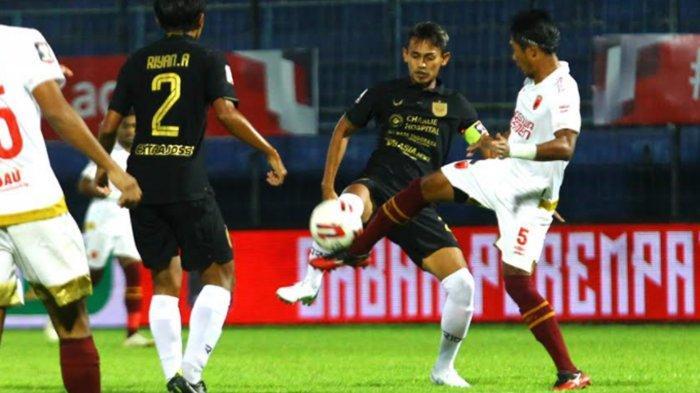 Strategi PSM Makassar Lolos ke Babak Semifinal Piala Menpora 2021