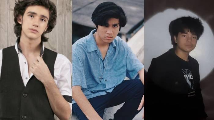 Karier Pemain Dari Jendela SMP Gino Cs: Emiliano Fernando, Jefan Nathanio (Beben), Gemavya (Edo)