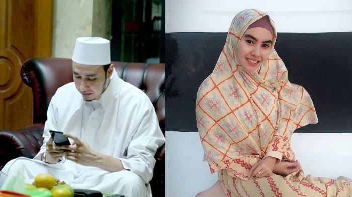 Inilah Sebutan Baru Kartika Putri Dari Ketiga Putra Habib Usman bin Yahya Usai Menikah